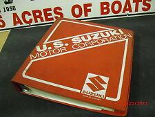 SUZUKI OEM 1983 Service Manual, DT 25/30 and DT30C  99500-96300-03E    4-2-3