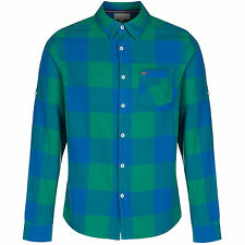 Checked Cotton Loose Fit Casual Shirts & Tops for Men