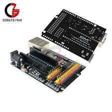 ENC28J60 Ethernet Shield V2.0 Network Module For Arduino UNO R3 Nano V3.0 CH340
