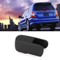 For Subaru Impreza Forester 05-18 Car Rear Window Wiper Arm Cover Cap 86538AG010
