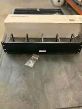Ortronics Or-60400057 Wire Management Panel (Nib)