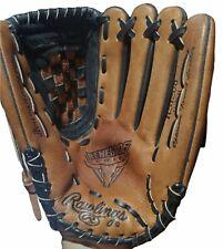 "New listing Rawlings Renegade RS1208 12"" Baseball Softball Glove Right Hand Throw"