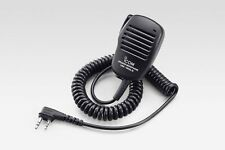 ICOM HM186LS Compact speaker-mic for ID31