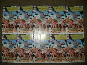 WHOLESALE LOT 10 WONDER WOMAN 764 - COMBINED SHIPPING - HIGH GRADE NM+