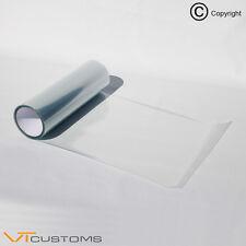 3 x A5 feuilles de protection transparent phare film pour feux de brouillard teinte voiture vinyle wrap