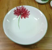 A Fruit Bowl St Andrews abstract floral  designed by doulton company