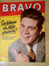 Bravo 9/1962 Tony Perkins, Charlton Heston - TOP