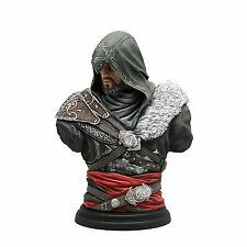ASSASSIN'S CREED LEGACY COLLECTION BUSTO-Ezio Tutor