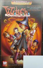 Disney W.I.T.C.H. Halloween Comic Fest Special Edition ***FREE UK PPH***