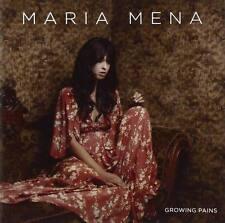 Maria Mena growing improvvisate CD 2015 * NEW