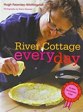 River Cottage Every Day,Hugh Fearnley-Whittingstall- 9781408825617