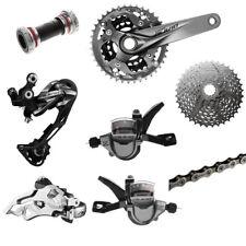 SHIMANO ALIVIO M4000 Speed MTB Mountain Bike Kit Bicycle Groupset