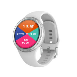 LANON Smart Watch Activity Tracker Step Count Outdoor Sports For Android iPhone