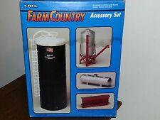 1/64 Ertl Farm Country Accessory Set