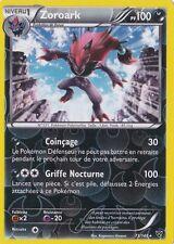 Zoroark Reverse - XY - 73/146 - Carte Pokemon Neuve - Française