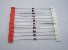 25 Stück 1N4148 Siliziumdiode Universaldiode 100V / 0,2A