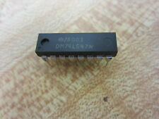 Part DM74LS47N Ic Chip - New No Box