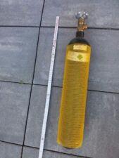 Stickstoff, Stickstoffflasche 3l 150 bar