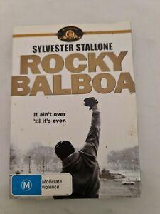 Rocky Balboa (DVD, 2007)