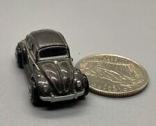 Micro Machines VW Volkswagen Beetle Black 1994 LGTI RARE! Very Good Cond