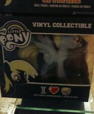 NIB Funko MY LITTLE PONY DERPY HOOVES Vinyl Figure  cake topper