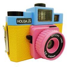 USD - Holga 120GCFN / GCFN CANDY B 120 Medium Format Film Camera lomo Kodak FUJI