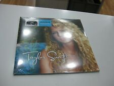 TAYLOR SWIFT 2 LP CRYSTAL CLEAR & TURQUOISE VINYL EXCLUSIVE VINYL  RSD 2018