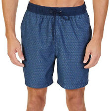 NEW NAUTICA Men's Quick Dry Swim Trunk Swim Short! True Navy XL