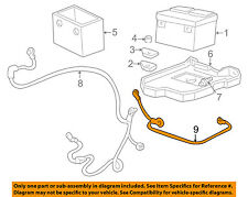 GM OEM-Battery Cable 15321065