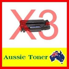 3x Q6511X Toner Cartridge 12000P For HP Laserjet 2410 2420 2430