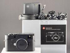 Leica M10-D schwarz Typ 20014 NEU FOTO-GÖRLITZ Ankauf+Verkauf