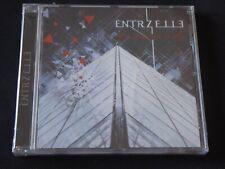 Entrzelle - Total Progressive Collapse (SEALED NEW CD 2016)