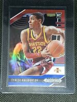 2020 Panini Prizm Draft Picks TYRESE HALIBURTON RC #10 RED/WHITE/BLUE Kings 🔥🔥