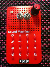Circuit bent Sound Machine - Experimental/Fx/Synth/Drone/Drone/Noise