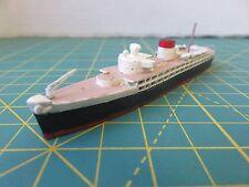 """PRINCESS IRENE"" Metal Scale Model Ship 1/1250 #217"