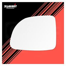 Replacement Mirror Glass - RENAULT CLIO (91 TO 94) - LEFT
