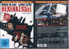 HEXENKESSEL --- Mean Streets --- 40th Anniversary Edition --- Neu & OVP ---