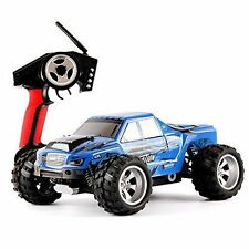 WLtoys Scale 4WD 4WD/2WD Radio-Controlled Cars & Motorcycles