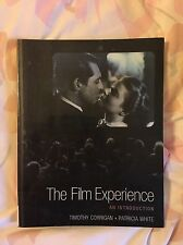 """The Film Experience: An Introduction"" Book In A Good Condition"