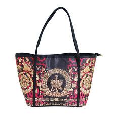 Fashion Women Girls Large Shopping Shoulder Portable Bag Beach Bag Tote HandBags