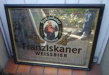 Reklamespiegel Franziskaner Weissbier