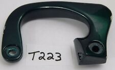 91-95 Triumph Trophy 900 1200 OEM Rear Grab Bar Handle Part ONLY Trident GREEN
