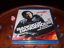 Bangkok peligrosos - El código de dell'asesino Blu-Ray Nuevo