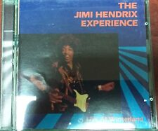 Live at Winterland by Jimi Hendrix/The Jimi Hendrix Experience (CD, 1987, Ryko …