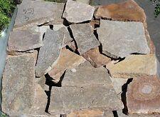 Porphyr, Polygonalplatten,Bruchplatten,Natursteinplatten,Bruchsteinplatten 2-5cm