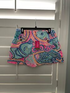 Brand new with tags! Lilly Pulitzer Madison Skort - Size M
