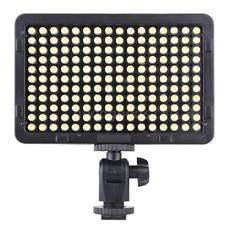 Portable Video Studio fotografia lampada luce LED del pannello 176 5600K S6G3