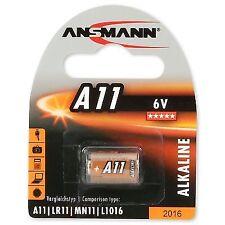 ANSMANN A11 6 V Alkaline Battery