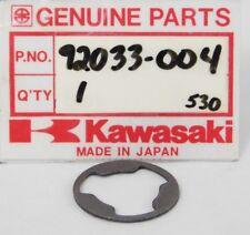 1 NOS Genuine KAWASAKI MT1 MINI TRAIL MT1A MT1B MT1C KV75 CIRCLIP OEM 92033-004