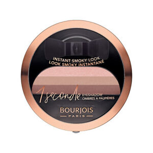 Bourjois 1 Second Eyeshadow 05 Half Nude - Eyeshadow Stamp